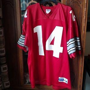 Ohio State jersey